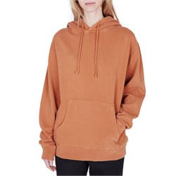 Obey Clothing Box Pigment Pullover Hoodie - Women's