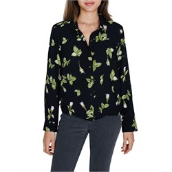 Obey Clothing St. Claire Shirt - Women's