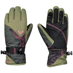 Roxy Jetty Gloves - Girls'