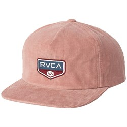 RVCA Sign Patch Hat