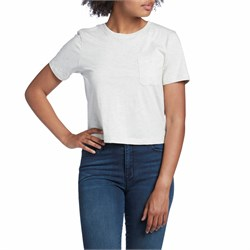 Richer Poorer Boxy Crop T-Shirt - Women's