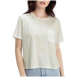 Richer Poorer Boxy Crop T-Shirt - Women's
