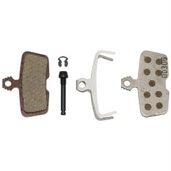 SRAM ​/ Avid Code RSC, Code R, Guide RE Organic Disc Brake Pads