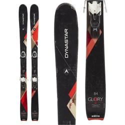 Dynastar Glory 84 Skis + Lithium 10 Bindings - Women's  - Used