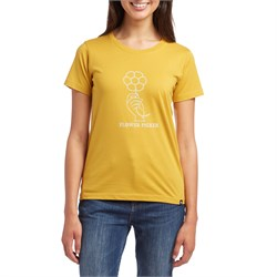 Arbor Flower Picker T-Shirt - Women's