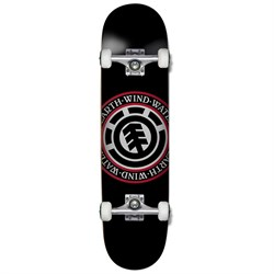 Element Seal 8.0 Skateboard Complete
