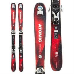 Atomic Vantage 85 Skis ​+ Warden 11 Demo Bindings  - Used