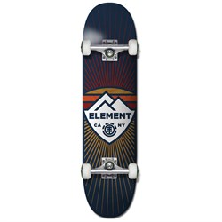 Element Guard 7.75 Skateboard Complete