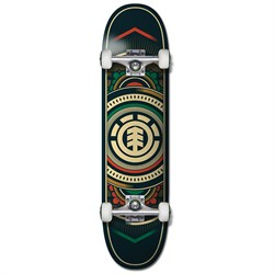 Element Hatched 7.75 Skateboard Complete