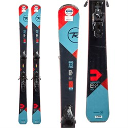 Rossignol Experience 88 HD Skis ​+ Atomic Z12 Demo Bindings  - Used