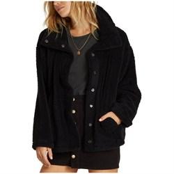 Billabong Cozy Days Jacket - Women's