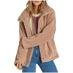 Billabong Cozy Days Jacket - Women's