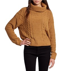 Billabong On A Roll Sweater - Women's