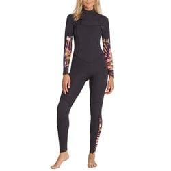 Billabong Saltly Dayz Fullsuit 3/2 Wetsuit - Women's