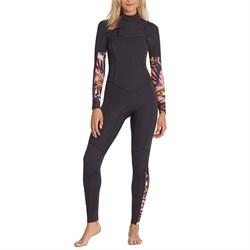 Billabong Salty Dayz Fullsuit 3/2 Wetsuit - Women's