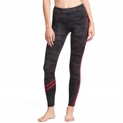 Vimmia High Waisted Fire Leggings - Women's