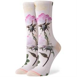 Stance Pressed Not Stressed Socks - Women's