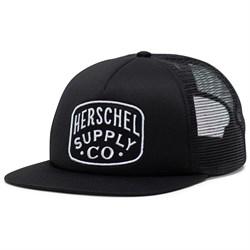 Herschel Supply Co. Whaler Mesh Patch Hat  19.95 09afcfe189d7