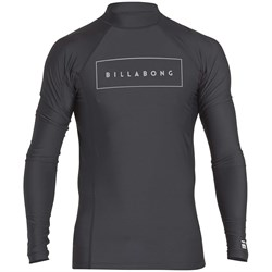 Billabong All Day United Performance Long Sleeve Rashguard