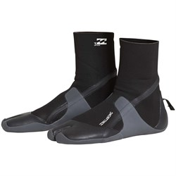 Billabong 5mm Furnace Absolute Split Toe Wetsuit Boots