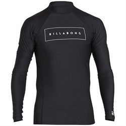 Billabong All Day United PF Long Sleeve Rashguard - Boys'