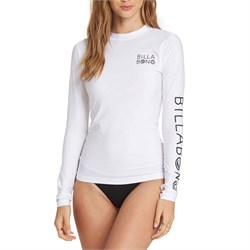 Billabong Core Loose Fit Rashguard - Women's
