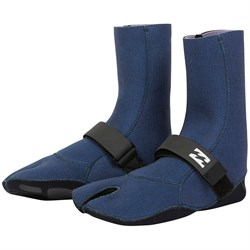 Billabong 5mm Salty Daze Split Toe Wetsuit Boots - Women's
