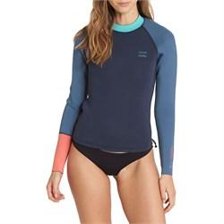 Billabong 2mm Synergy Wetsuit Jacket - Women's
