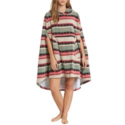 Billabong Hooded Poncho Towel - Women's