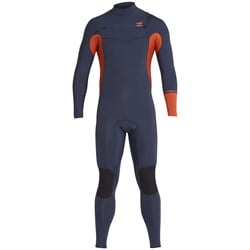 Billabong 3​/2 Furnace Revolution Chest Zip Wetsuit