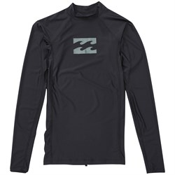 Billabong All Day Wave Performance Long Sleeve Rashguard