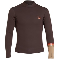 Billabong 2mm Revolution DBah Long Sleeve Wetsuit Jacket