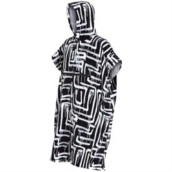 Billabong Hooded Poncho - Boys'
