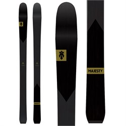 Majesty Adventure GT Skis