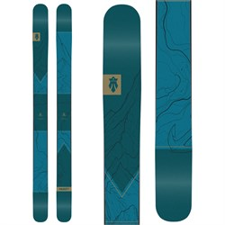 Majesty Superior Skis