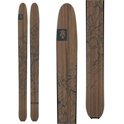 Majesty Destroyer Skis