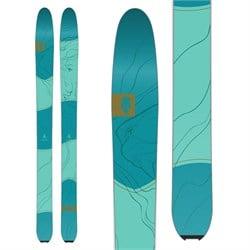 Majesty Vixen Skis - Women's