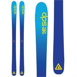 DPS Uschi 82 Foundation Skis - Women's 2019