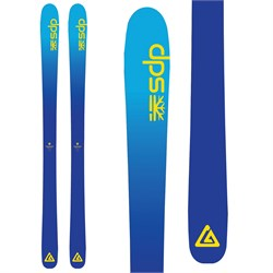DPS Uschi F82 C2 Skis - Women's 2020