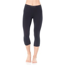 Icebreaker Zone 200 Midweight Legless Baselayer Bottoms - Women's