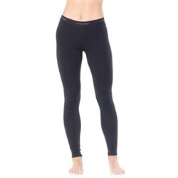 Icebreaker Zone 200 Midweight Baselayer Bottoms - Women's
