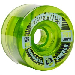 Sector 9 Top Shelf 65mm Longboard Wheels