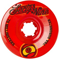 Sector 9 Nineballs 70mm Longboard Wheels