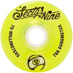 Sector 9 Nineballs 70mm Longboard Wheels