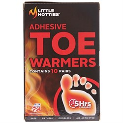 Little Hotties Toe Warmer 10-Pack