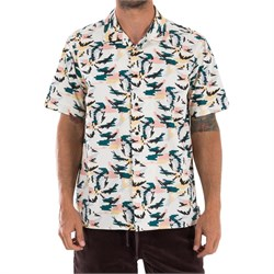 Katin Palm Trees Short-Sleeve Shirt