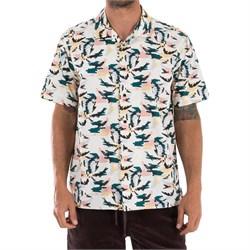 Katin Palm Trees Short-Sleeve Shirt