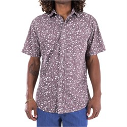 Katin Tile Short-Sleeve Shirt