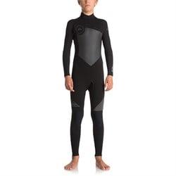 Quiksilver 5/4/3mm Syncro Back Zip Wetsuit - Big Boys'