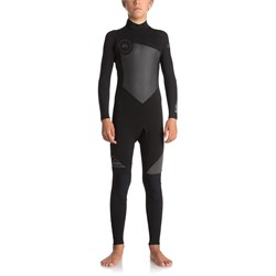 Quiksilver 5​/4​/3mm Syncro Back Zip Wetsuit - Big Boys'